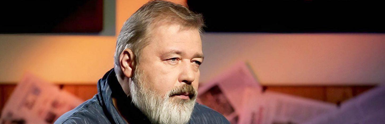 Muratov: il Nobel va ai miei colleghi assassinati