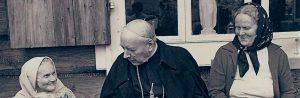 Wyszyński: «Il futuro è di coloro che amano e non di quanti odiano»